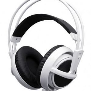 Headset SteelSeries Siberia V2 Full-size White