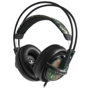 Headset SteelSeries Siberia V2 Headset CS:GO Edition