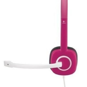 Headset Stereo Headset H150 Fuchsia Pink