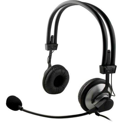 Headset med volymkontroll HL-7
