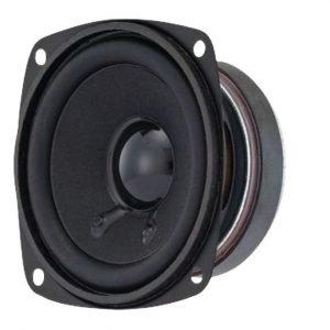 """Hifi Full-Range Speaker 8 cm (3.3) 4 Ohm"""""""