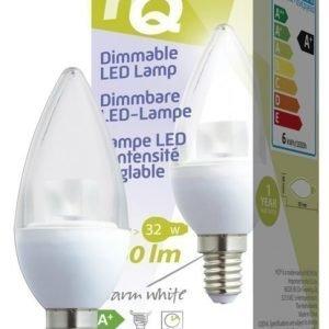 Himmennettävä LED-lamppu kynttilä E14 5 5 W 350 lm 2700K