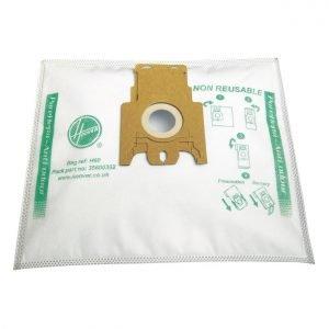 Hoover H60 Purehepa Anti Odour Pölypussit 4 Kpl