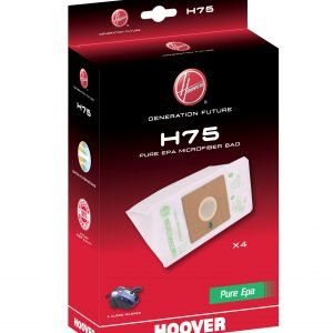 Hoover H75 Pölypussipaketti