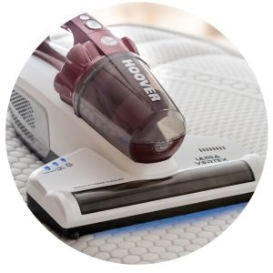 Hoover Mbc500uv Ultramatt Tekstiilipuhdistin Uv Valolla