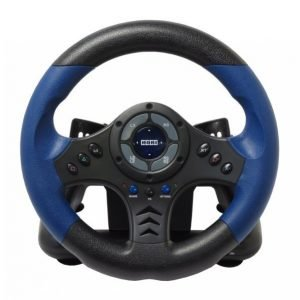 Hori Ps4 / Ps3 Racing Wheel