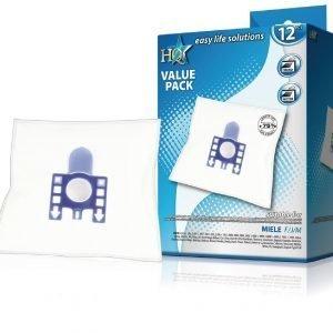 Hq Miele Fjm Value Pack Pölypussi- / Suodatinpakkaus