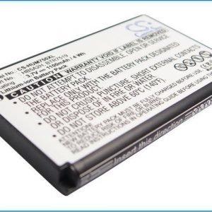 Huawei M750 Akku 1100 mAh