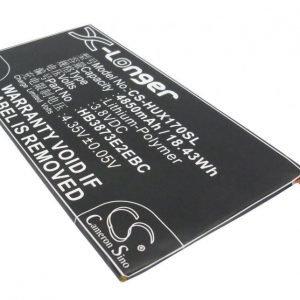 Huawei Mediapad X1 7.0 akku 4850 mAh
