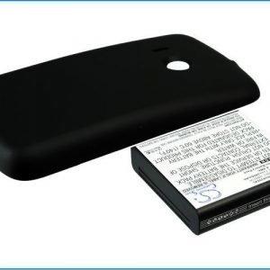 Huawei U8350 Boulder Akku Laajennetulla takakannella 2400 mAh