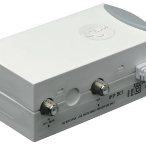 IFP 501 Power supply