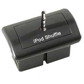 Idapt iPod Shuffle Tip