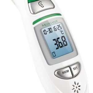 Infrared-Multifunctional thermometer TM 750 TM 750
