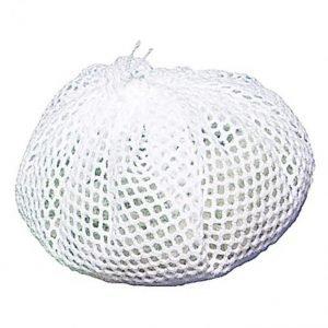 Inhalaatiosuola Täyttöpakkaus Valkoinen