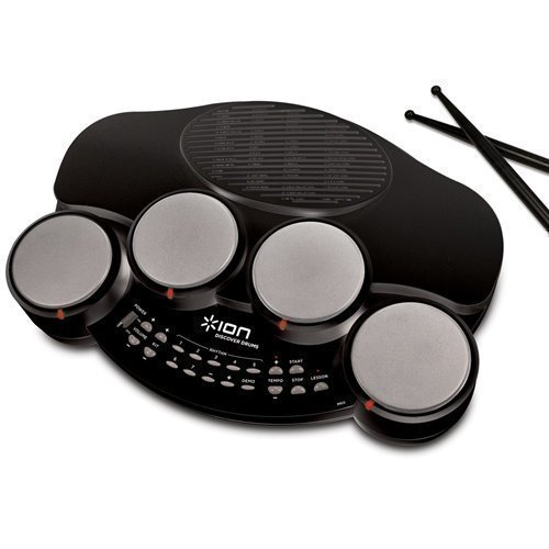 Ion Audio Discover Drums 2011