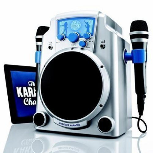Ion Audio Discover Karaoke
