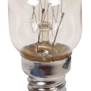 Jääkaapin lamppu T25 25 W E14