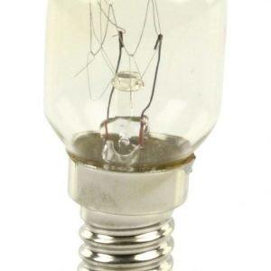 Jääkaapinlamppu E14 15 W