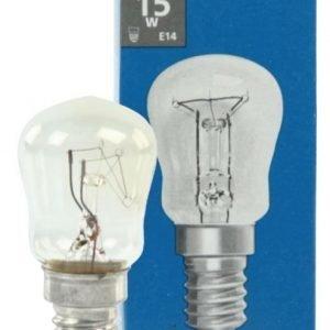 Jääkaapinlamppu E14 15W