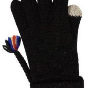 Jåjk Bluetooth Handsfree Gloves Nordic Black