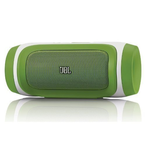 JBL Charge Bluetooth Green