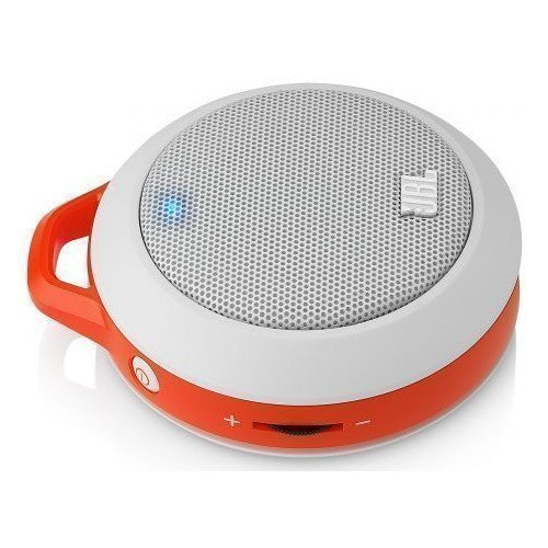 JBL Micro II White / Orange