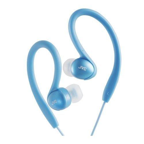 JVC HA-EBX5-AN-E Blue In-ear