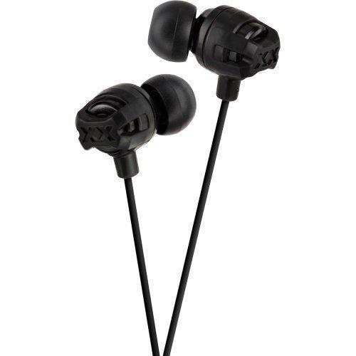 JVC HA-FR201 Xtreme Xplosives In-Ear with Mic1 Black