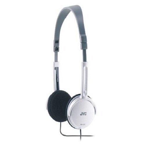 JVC HA-L50-W White Ear-pad