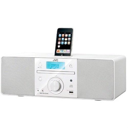 JVC RD-N1WEN iPod Docking