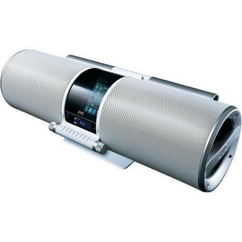 JVC RV-S1WE8 Boomblaster White