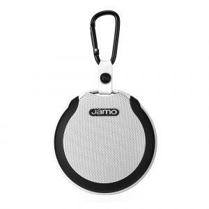 Jamo Ds2 Bluetooth Kaiutin Valkoinen