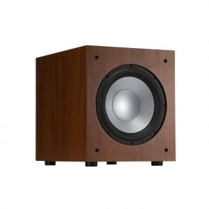 Jamo J 10 Subwoofer 220v Dark Apple