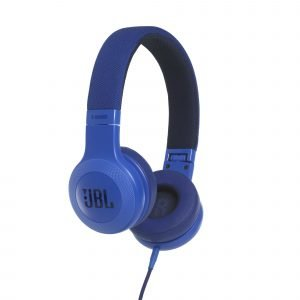 Jbl E35 Siniset On Ear Kuulokkeet