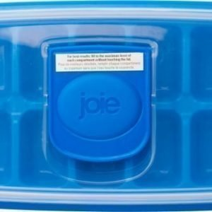 Joie-jääpalamuotti
