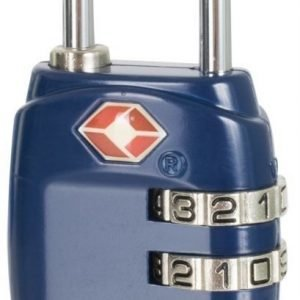 Journey Combination Lock
