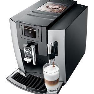 Jura E8 Platina Kahvikeskus