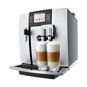 Jura Giga 5 Kahvikeskus