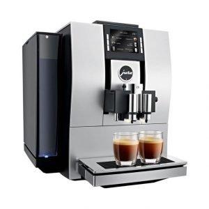 Jura Z6 Kahvikeskus