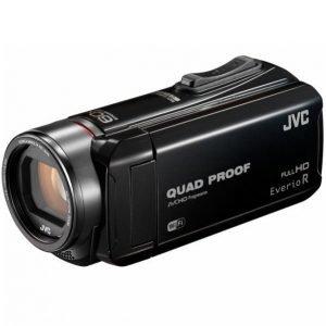 Jvc Full-Hd Gz-Rx610beu Videokamera