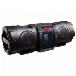 Jvc Rv-Nb75be6 Boomblaster Bluetooth Musta