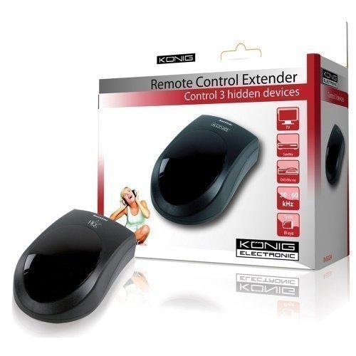 König IR remote control extender