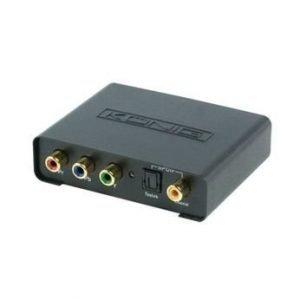 König KN-HDMICON10 Component HDMI Converter
