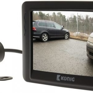 König Wireless Rear View Camera