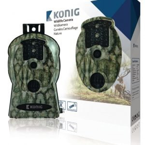 König wildlife camera