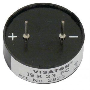 K23PC 23 mm PCB kaiutin