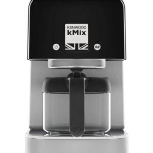 Kenwood Kmix Cox750bk Kahvinkeitin