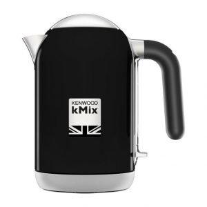 Kenwood Kmix Zjx650bk Vedenkeitin