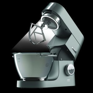 Kenwood Kvc7300s Chef Titanium Yleiskone 1500 W