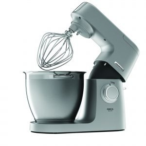 Kenwood Kvl6100s Chef Elite Xl Yleiskone 1400 W
